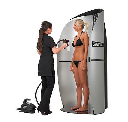 best spray tan in bristol salon, how to get a lovely golden tan