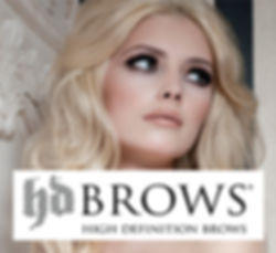 best hd brows in bristol salon,eyebrow shaping,tinting