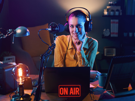 6 Ways Podcasting Can Help Grow Your Business