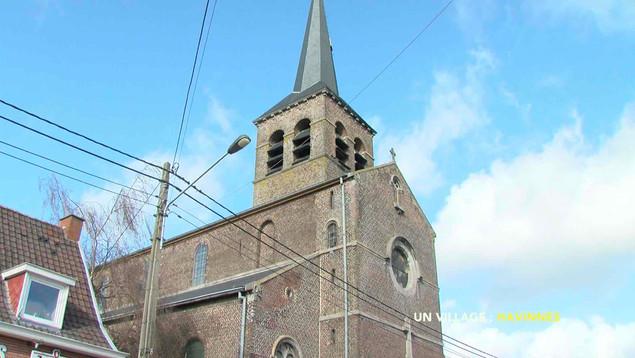 Pèlerinage à ST BENOIT à HAVINNES