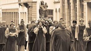 Ce dimanche 13/09, la Grande Procession sera célébrée ... mais autrement