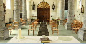 Annonces paroissiales, 13ème Dimanche du Temps Ordinaire, Année A, juin 2020