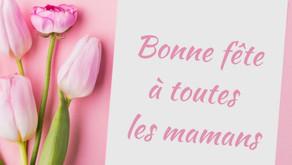 Annonces paroissiales, 5ème Dimanche de Pâques, Année A, Mai 2020