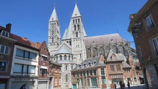 Retransmission de la Messe anniversaire de la dédicace à Notre-Dame.