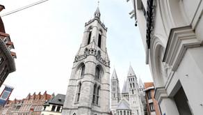 Les cloches de Tournai pour le 11 novembre