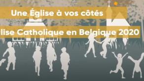 L'Église Catholique en Belgique 2020