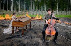 Duo Sibelius Inspiration