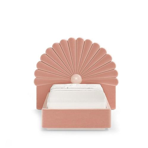 Seashell Bed