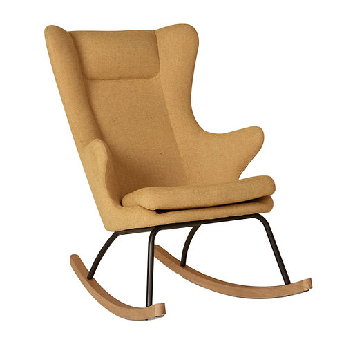 Rocking Adult Chair De Luxe
