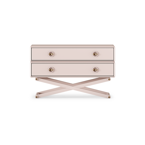 Warrior Chest of Drawers