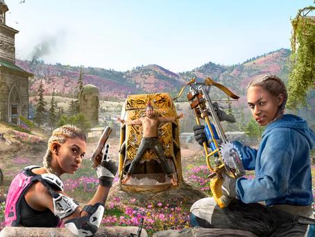 Los juegos que exprimen al máximo el hardware del PS4 y XBOX ONE de 2019