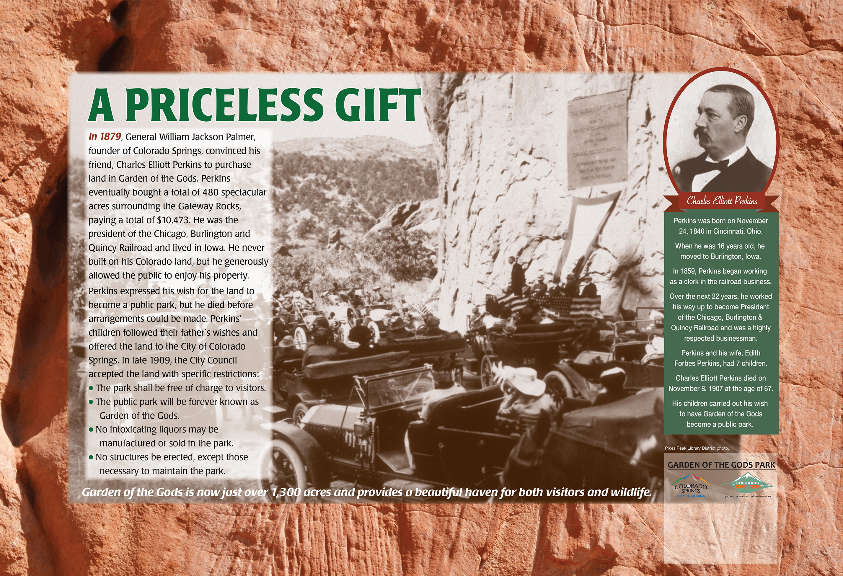 A Priceless Gift