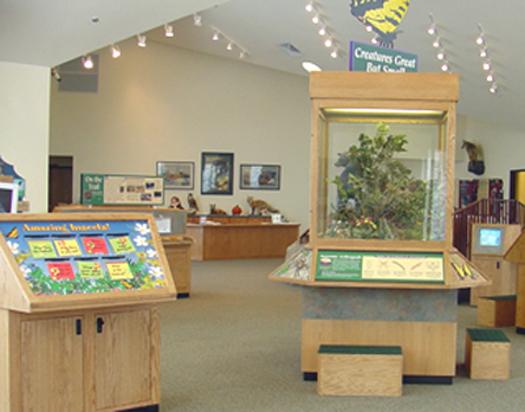 Bear Creek Nature Center