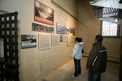 Jail Museum 1