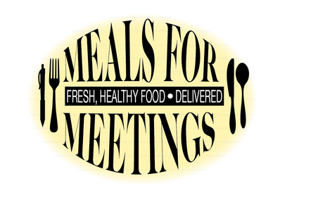 Meals for Meetings