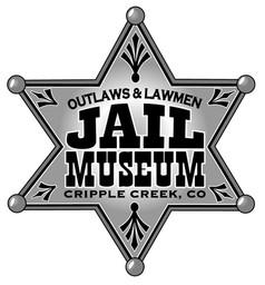 Outlaws & Lawmen Jail Museum