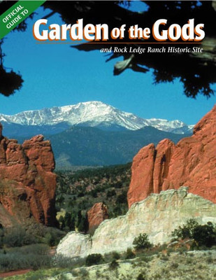 City of Colorado Springs - Garden of the
