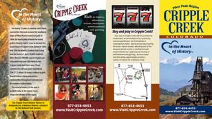 Community Tourism Brochure