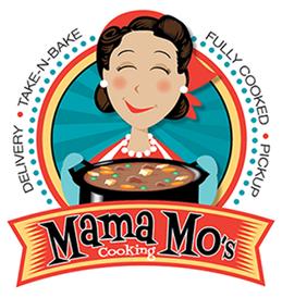 Mama Mo's Cooking