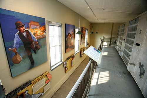 Jail Museum 5