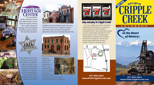 Community Tourim Brochure