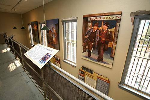 Jail Museum 6