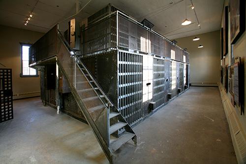 Jail Museum 2