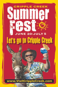 SummerFest event digital advertising
