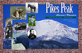 Pikes Peak Guidebook