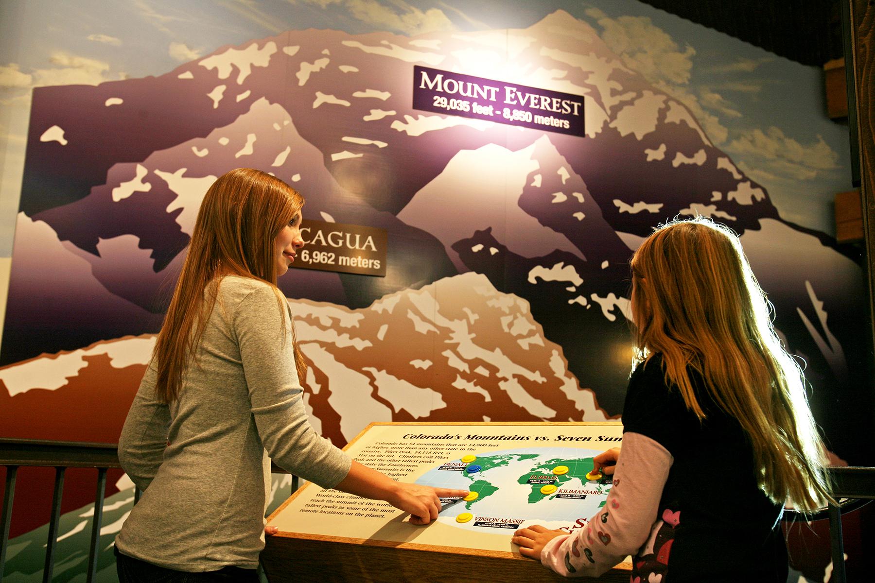 Mountain Interactive 2