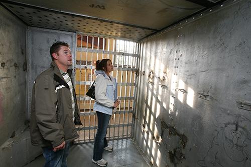 Jail Museum 3