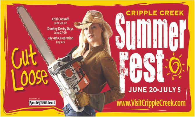 SummerFest digital billboars
