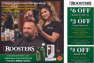 Business Advertisement