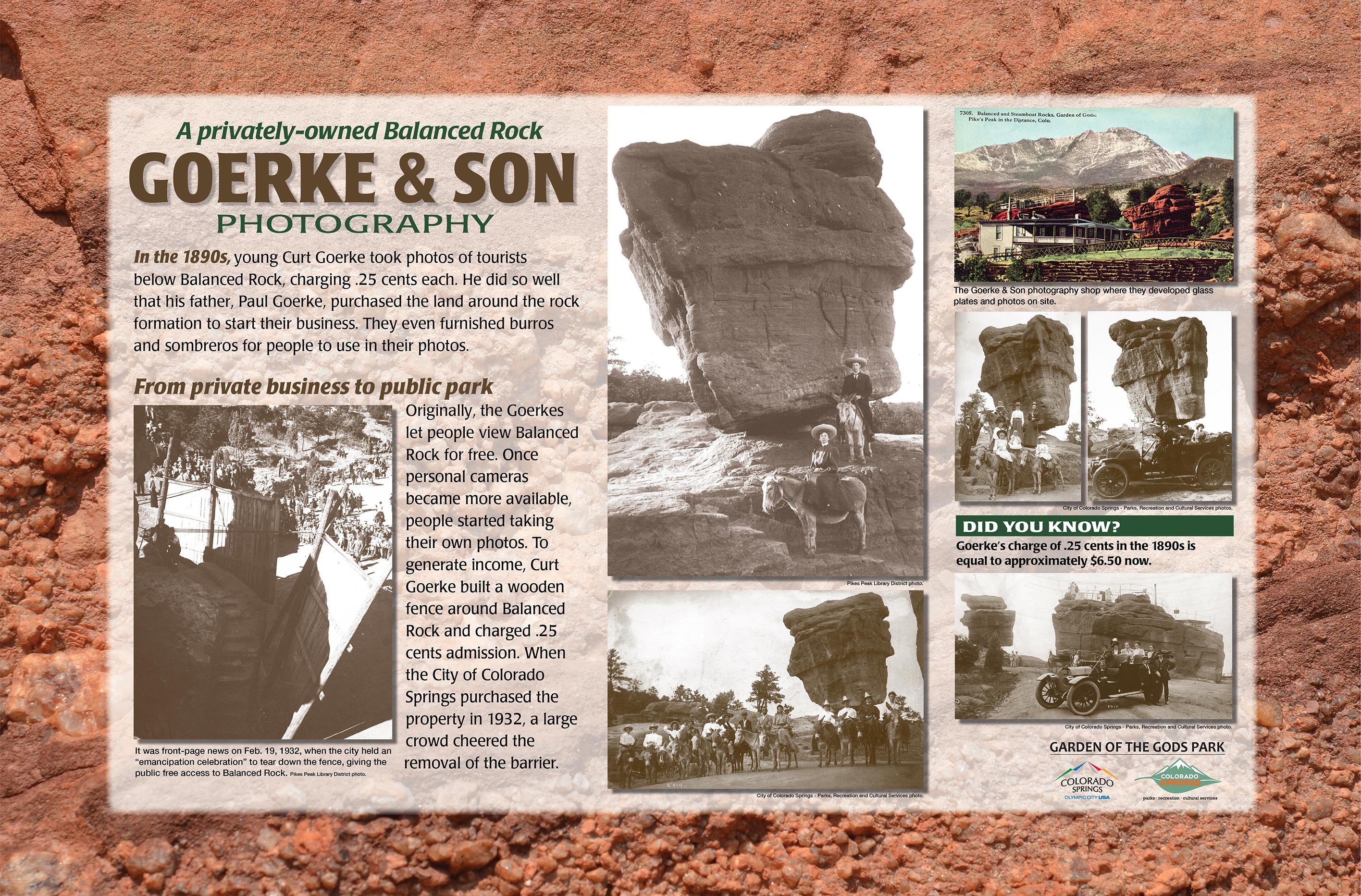 Goerke & Son