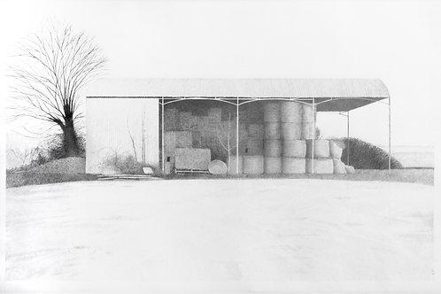 Foxham Barn