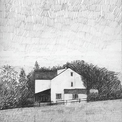 Farm House, Tunley
