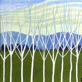 Maypole Trees