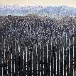 Camerton Trees