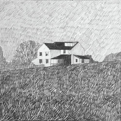 Tunley Farm House 2