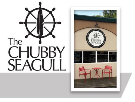 Logo Design & Store Signage