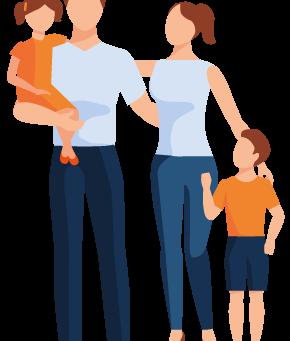 Comunicado para Cuidadores, Padres, Madres O Acudientes de los Amigo del Alma