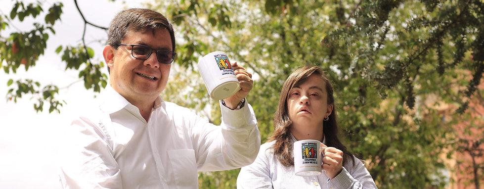Sergio y Caro Productos Best Buddies Col