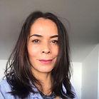Victoria Orozco. Madre Best Buddies Colo