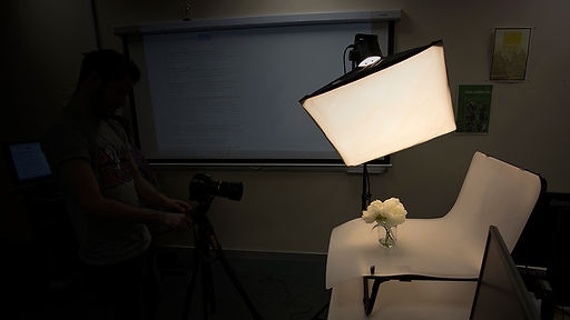 Product Photography, Photography Workshop