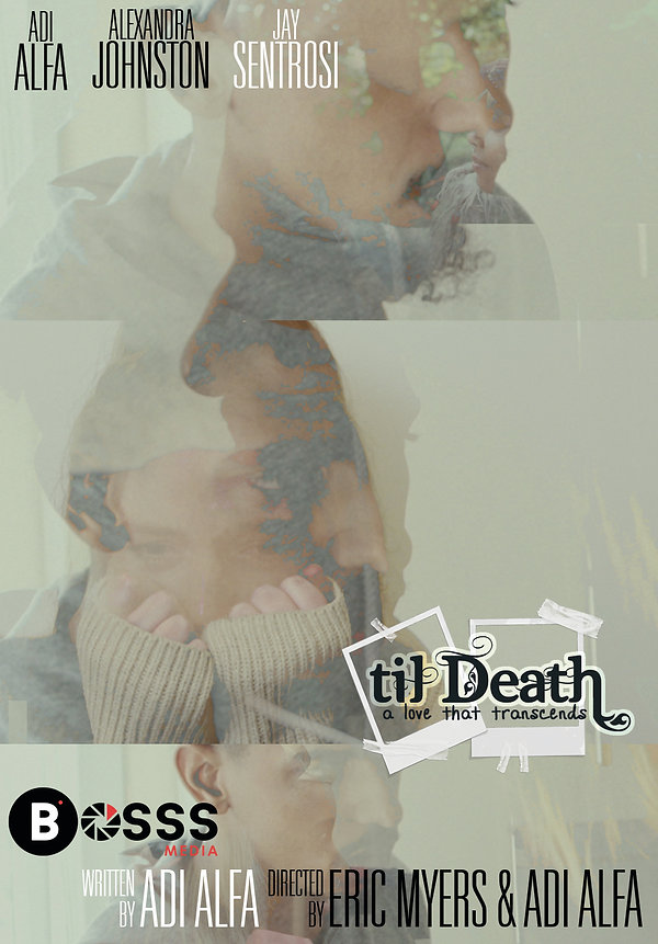 Til Death Movie, Jay Sentrosi