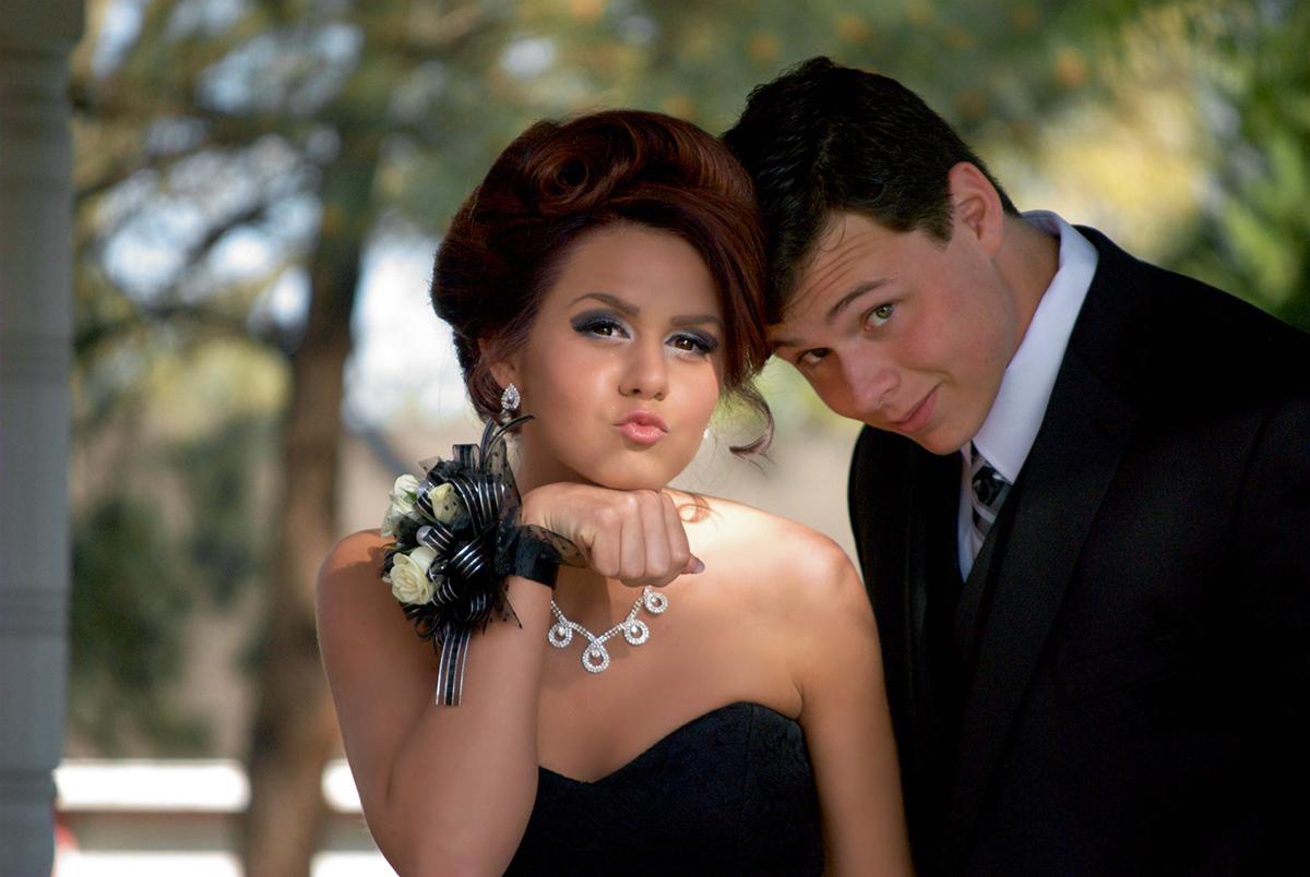 Wedding Teenagers