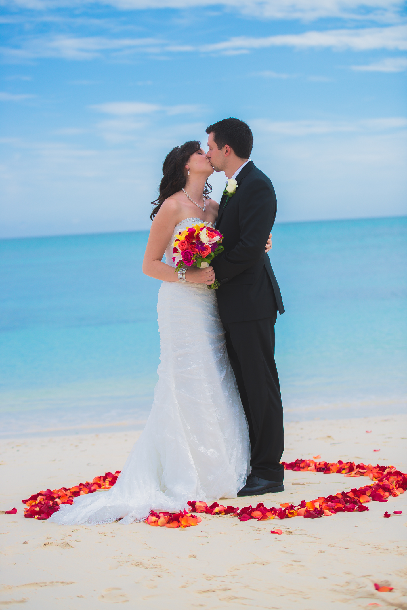Wedding Photography Bahamas
