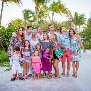 Bahamas Vacation Photography