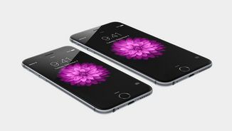 Apple unveils iPhone 6, iPhone 6 Plus, Apple Watch