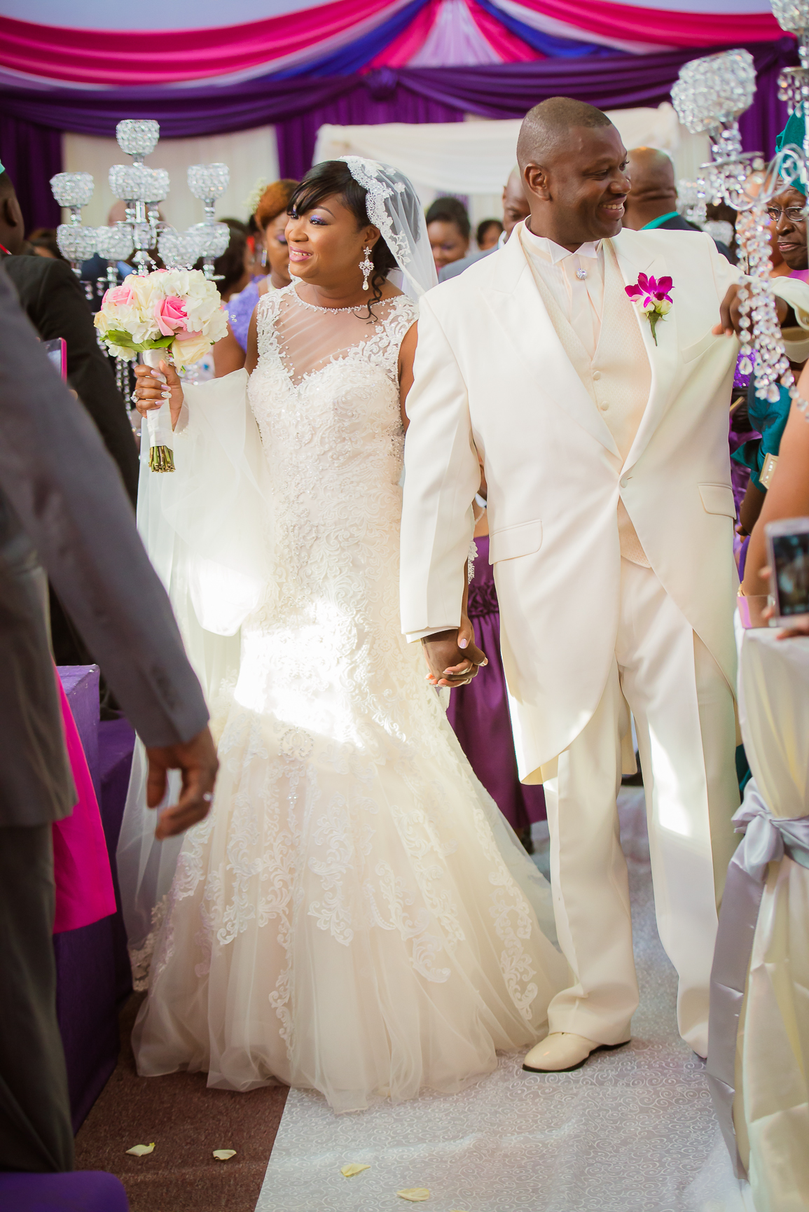 Bahamas Wedding